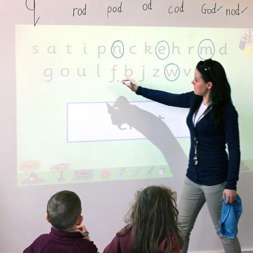 wykorzystanie produktów smartwallpaint w edukacji
