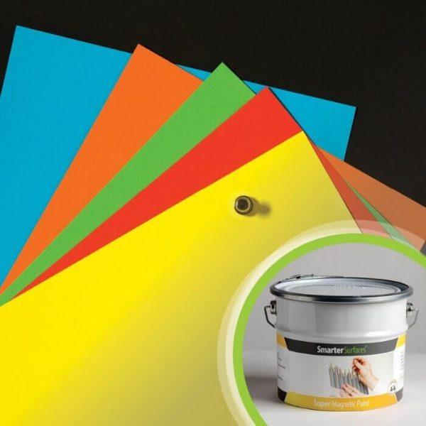 super farba magnetyczna i jej zastosowanie