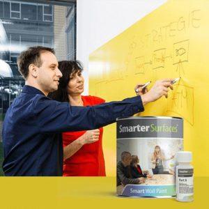 farba suchościeralna pomaga przy wyborze strategii firmy